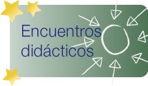 Encuentros didácticos / Dirigidos por un experto, son actividades de formación en línea de corta duración donde se trata de manera intensiva algún tema relacionado con eTwinning.