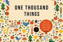 Children's Books / Inspirational board