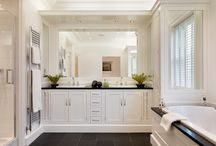 Bedroom and Bathroom Inspiration / Bedrooms and Bathrooms available by Callum Walker Interiors