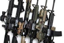 Gun / Air Soft n War Junkie