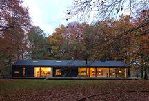 Architecture simple & modern