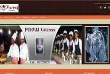 Purvaj caterers / At PURVAJ Caterers Wedding catering services Gujarat Every function is a treat for our customers because here every function is treated in a very special way. At it is this very food catering services india, wedding catering services india