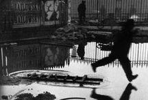 photographer - Cartier Bresson