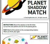 planet shadow match