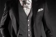 vestidos de matrimonio hombre