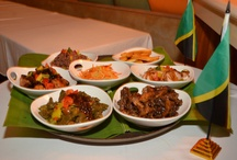 Jamaican Food / by AfroDeity Ltd