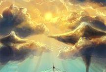ουρανος