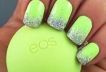 Pretty nails ☺️