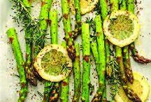 asparagus♥