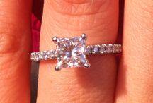 Rings I really really want