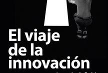 Motivación, Innovación y Creatividad / Libros para encontrar la inspiración, el resorte del cambio. http://goo.gl/wx1Sva
