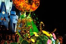 Theme Park Shows/Parades