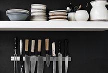 Kitchen Pantry Layering Design Ideas