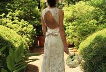 Wedding Fashion / All things wedding here in the US and from around the world. / by Alicia Renee