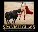 teaching Spanish / by Lois Moon
