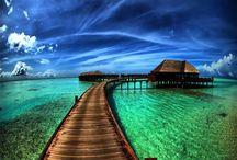 Travel - Island Life