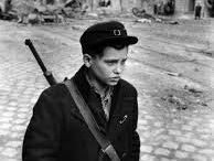 Faces of the Hungarian Uprising / Ordinary people involved in the Hungarian Uprising of 1956.