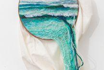 Textile Art / Textile art