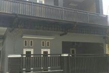 Dijual Rumah di Perumahan Binong Permai