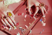 Fashion Photography - Jewellery
