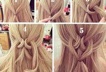 Kreasi rambut