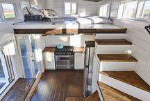 Tiny Home Ideas: