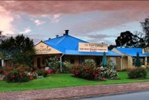 The Rose Cottage Bed & Breakfast / The Rose Cottage B&B is situated in the quaint fly-fishing village of Dullstroom in Mpumalanga, just two and a half hours' drive from Johannesburg.  http://www.go2global.co.za/listing.php?id=1063&name=The+Rose+Cottage+Bed+%26+Breakfast