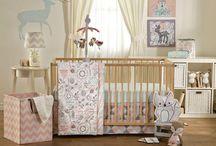 Future Girl Nursery