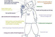 speciale kinderen (cognitie en gedrag) / speciale kinderen (cognitie en gedrag) mijn interesse voor mijn doelgroep