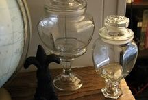 Candle Stick Crafts and more / by Jan Hood