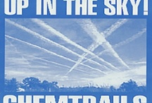 Chemtrails / by Amy Smaellie