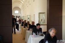 Vini ad Arte 2014 / Faenza, Museo Internazionale delle Ceramiche, 23-24 febbraio 2014  Anteprima del Romagna Sangiovese Riserva e presentazione delle ultime annate di Romagna Sangiovese e Albana.
