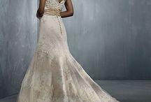 Wedding stuff / by Chevauna Adams