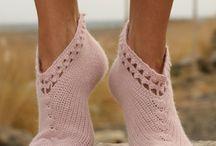 Crochet/virkat