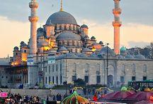tatil bitti İstanbula dönme vakti geldi :)