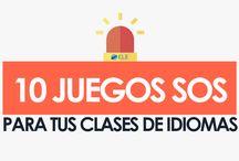 Aktivitetar spansk