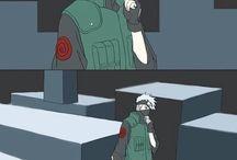Naruto Obikaka