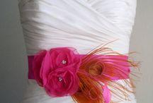 Wedding Bridal Accesories