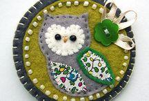 Owls.....