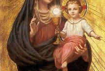 Mary Mother of God / by Linda Nichol