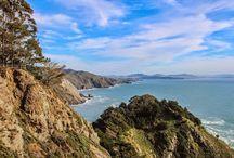 Reise Tip: California / ein Riadtrip durch Kalifornien. Sehenswürdigkeiten, Reiserouten durch den Westen. Tolle Hotels, Restaurants und Plätze die man unbedingt sehen muss
