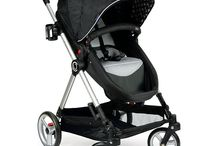 Bliss / Contours Bliss 4-in-1 Stroller System #ContoursBaby