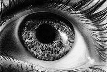 oeil reel