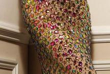 Sherri Hill / fashion