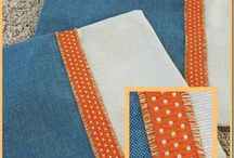 Stitches By Sturman / What's in the workroom posts