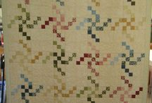 LC quilt choices / narrowing down a pattern concept