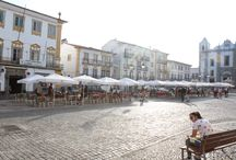 Évora / A particular and beautiful city with medley history