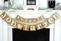 Couples Shower / by Laura Beth Breaux (Williams)