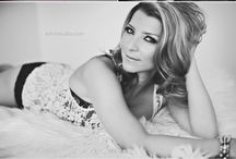 What to Wear Boudoir Session / by Debbie Smith