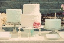 Amazing Cakes / by Christine @ Any Given Party